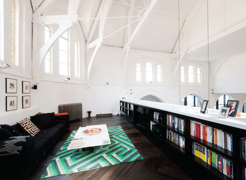 Church Conversion in London (13)