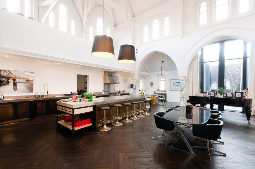 Church Conversion in London (14)