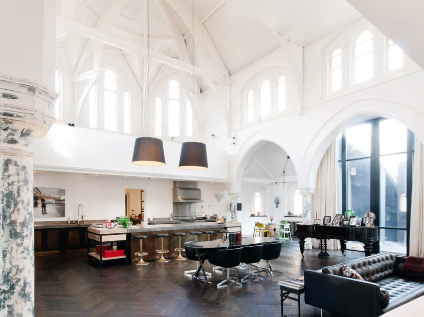 Church Conversion in London (21)