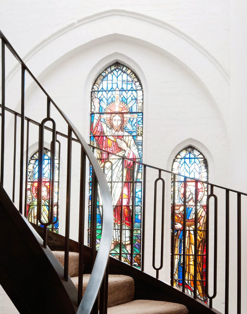 Church Conversion in London (23)