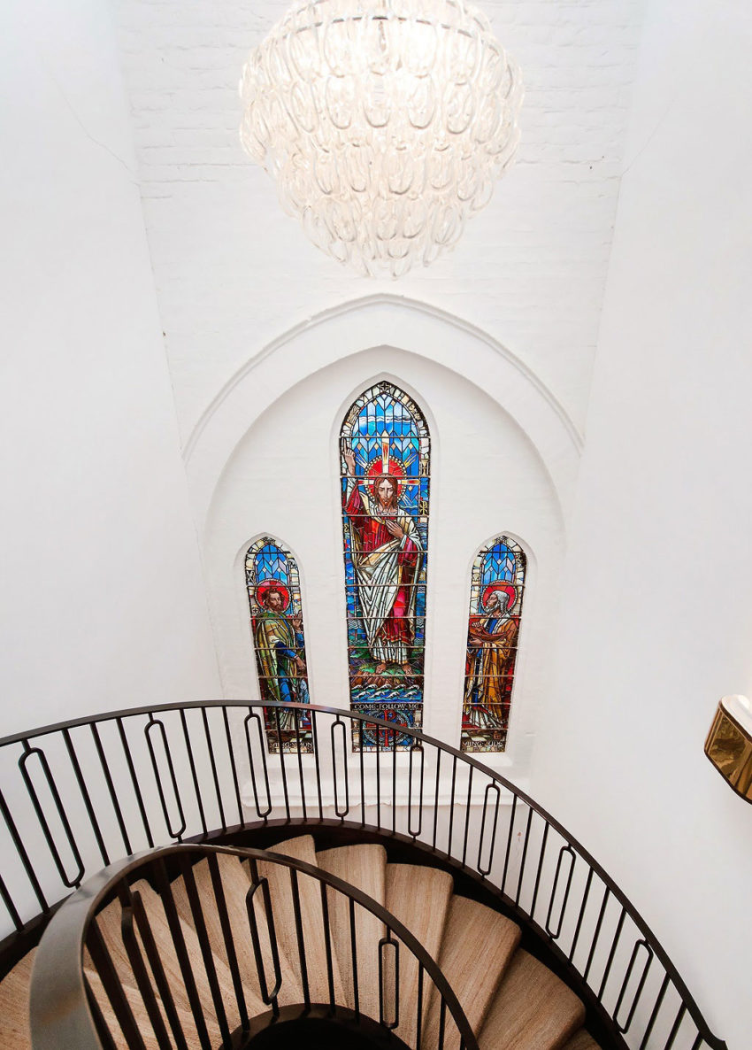 Church Conversion in London (24)