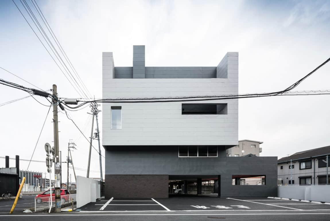 Complex by FORM | Kouichi Kimura Architects (1)
