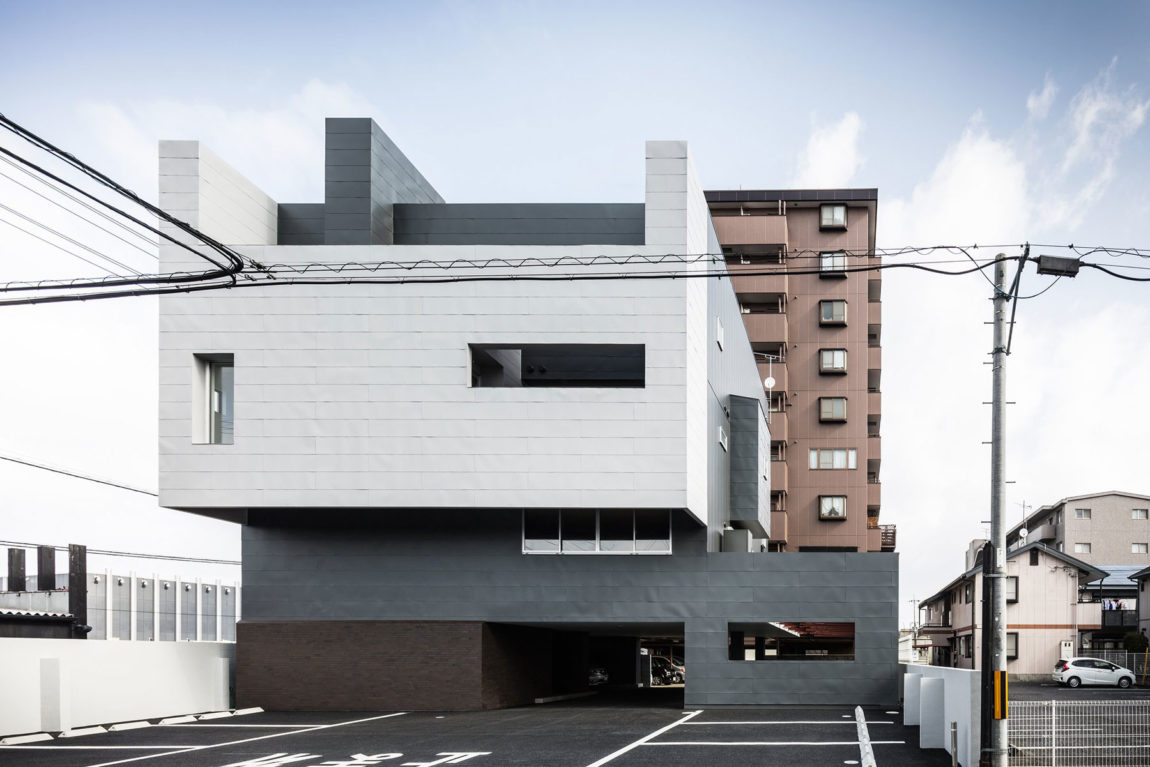 Complex by FORM | Kouichi Kimura Architects (2)