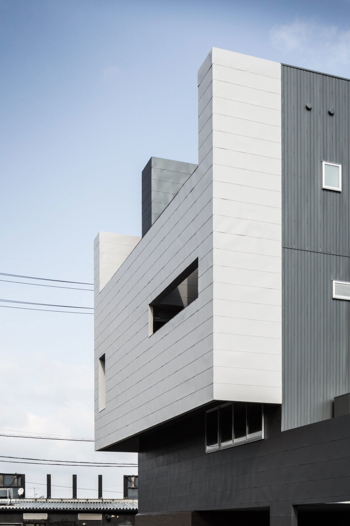Complex by FORM | Kouichi Kimura Architects (3)