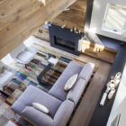 Country Home by Sharon Davis Design (4)
