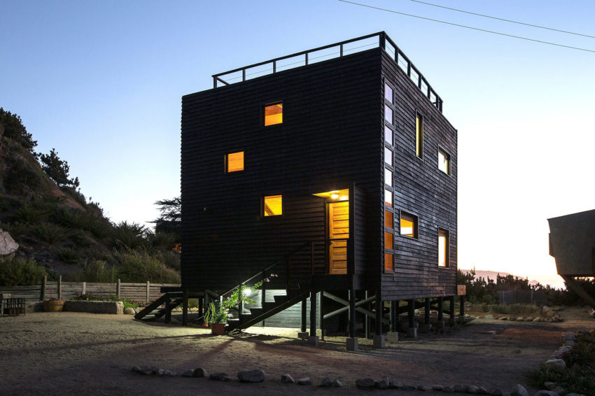 Cube House by Irene Escobar Doren (12)