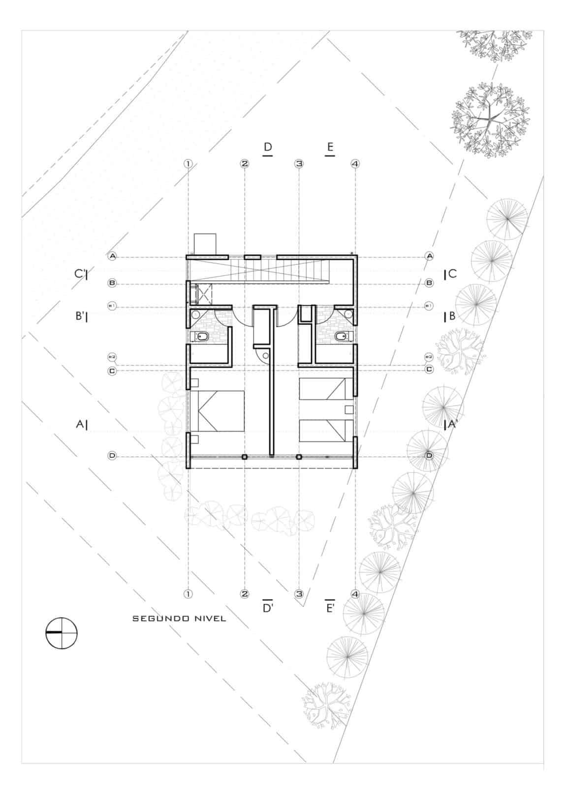 Cube House by Irene Escobar Doren (15)