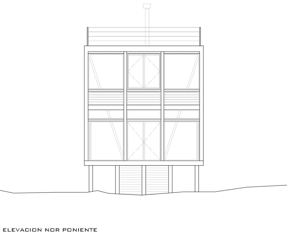 Cube House by Irene Escobar Doren (16)