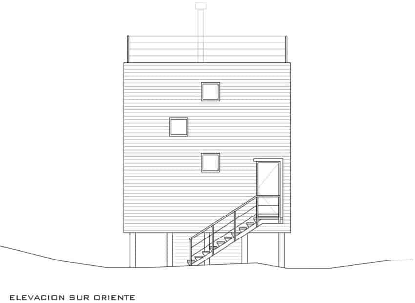 Cube House by Irene Escobar Doren (17)
