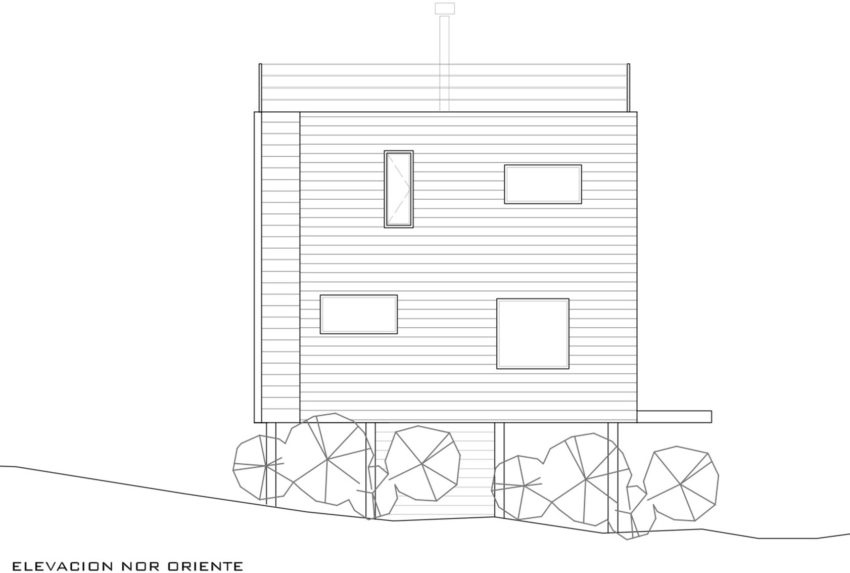 Cube House by Irene Escobar Doren (18)