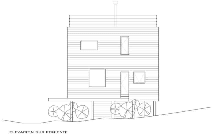 Cube House by Irene Escobar Doren (19)