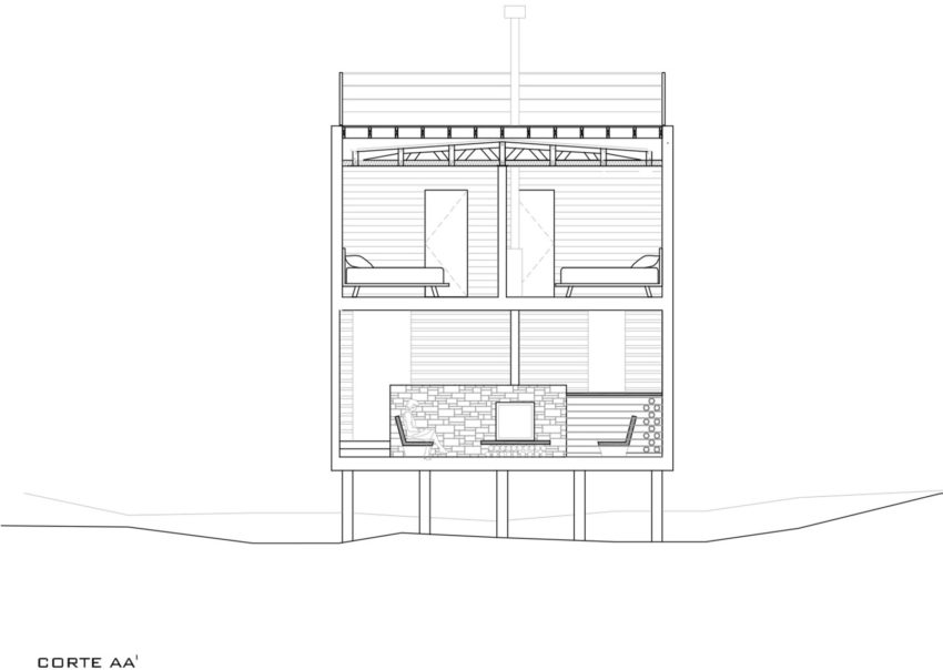 Cube House by Irene Escobar Doren (20)