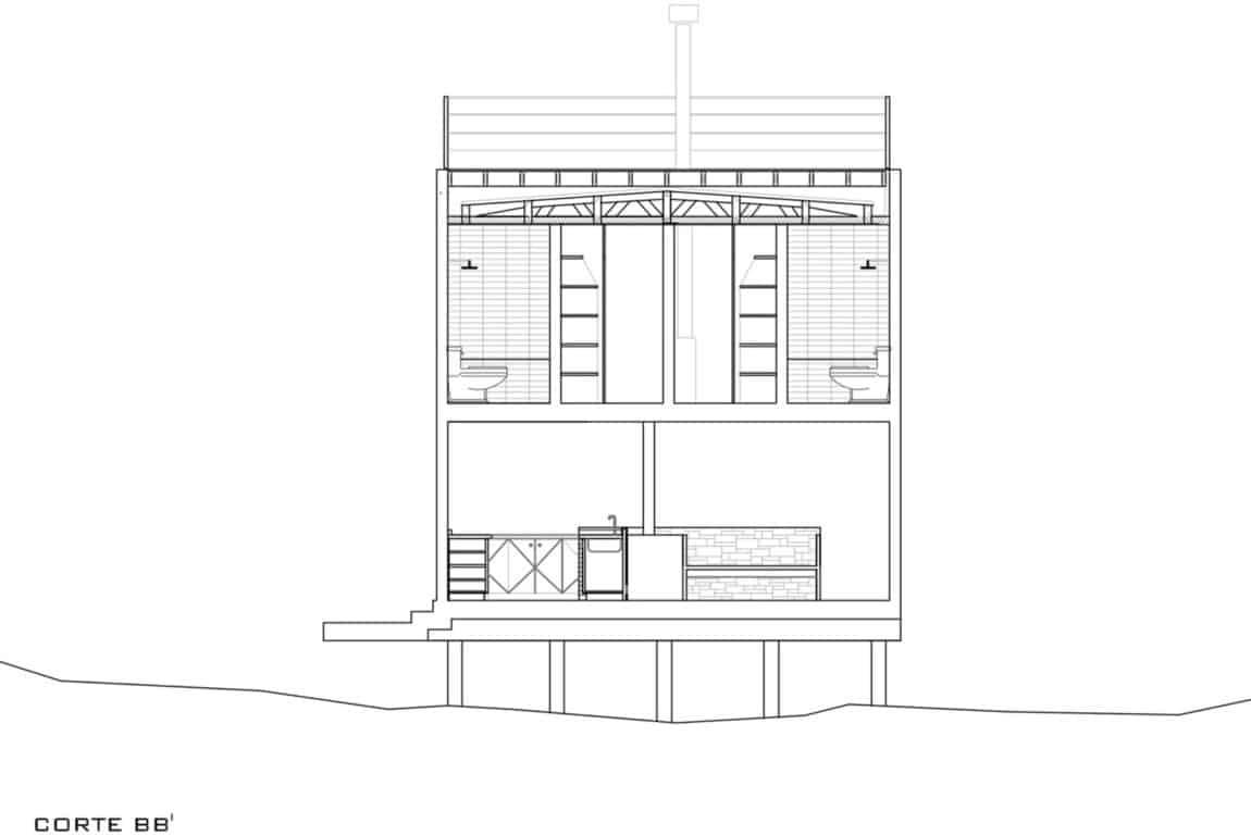 Cube House by Irene Escobar Doren (21)