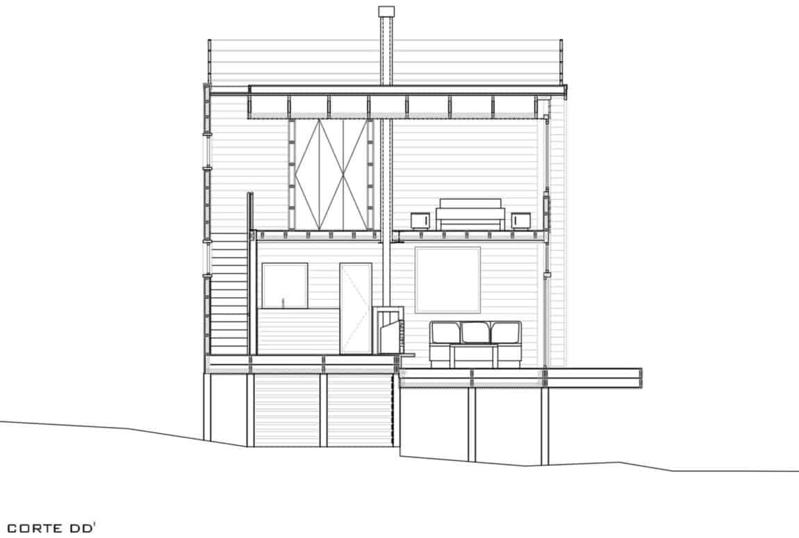 Cube House by Irene Escobar Doren (23)