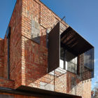 Cubo House by PHOOEY Architects (6)