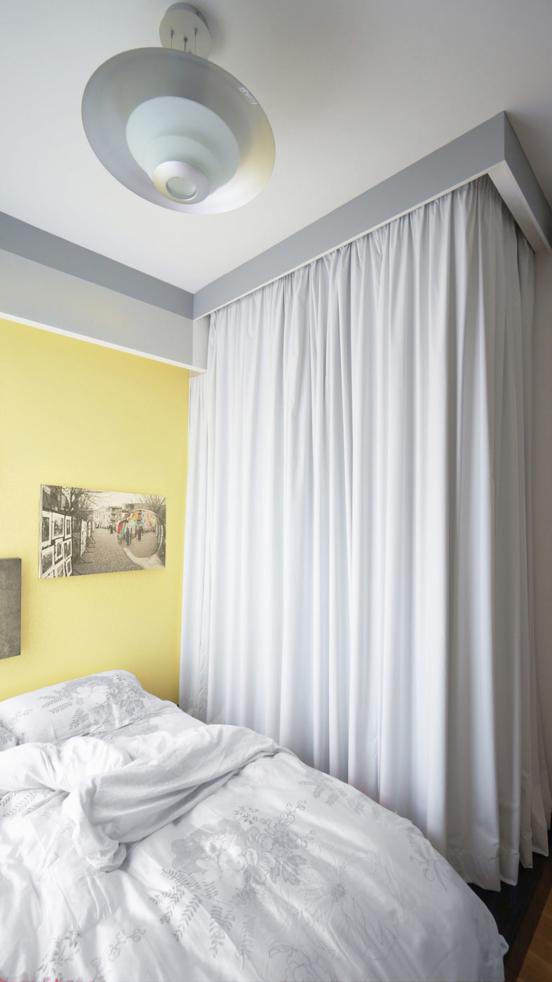 Curtain Apartment by HUE D (11)