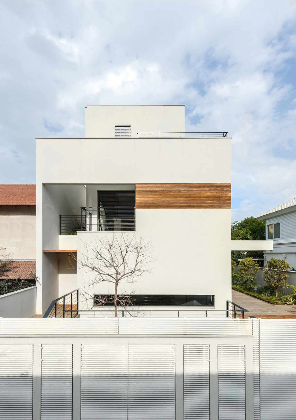 D House by Paz Gersh Architects (1)