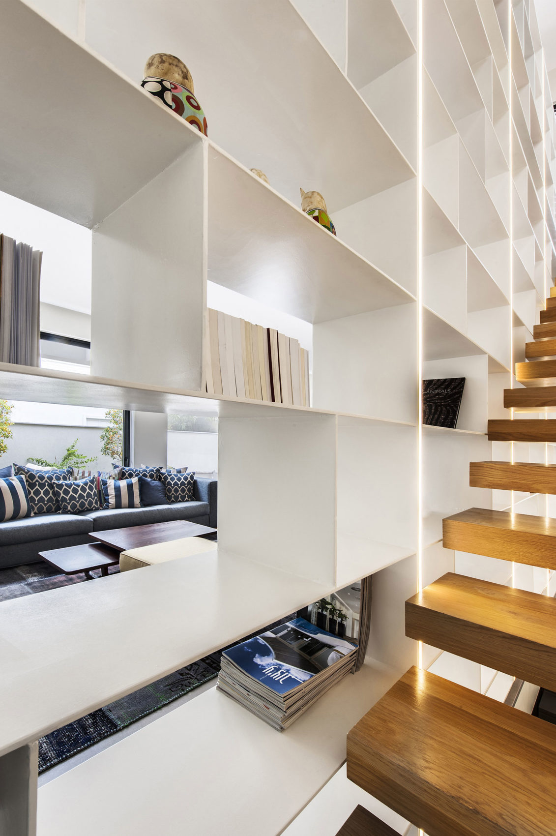 D House by Paz Gersh Architects (9)