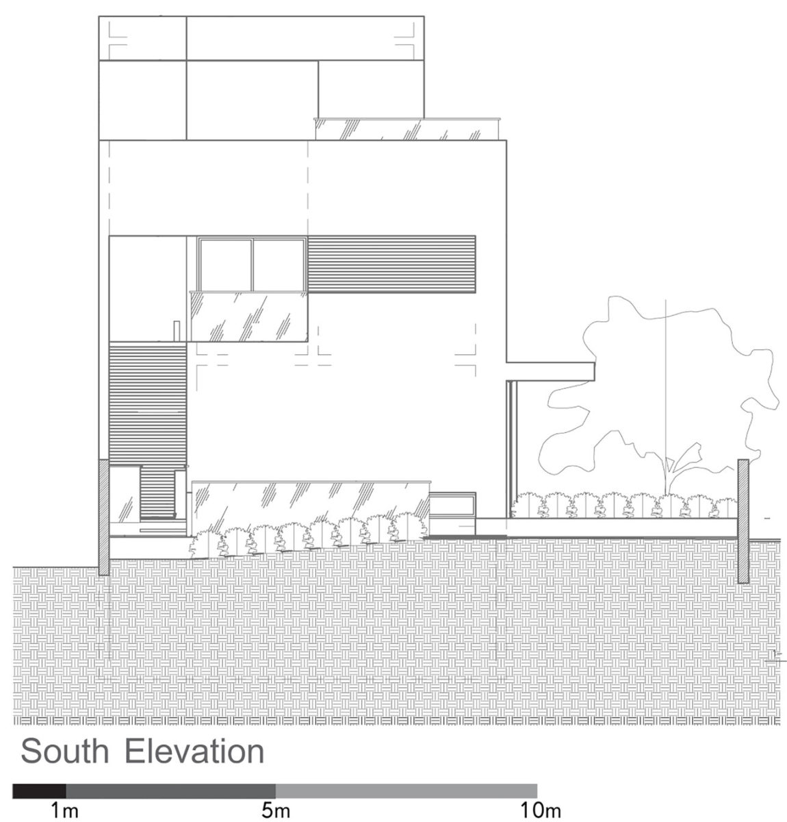 D House by Paz Gersh Architects (16)