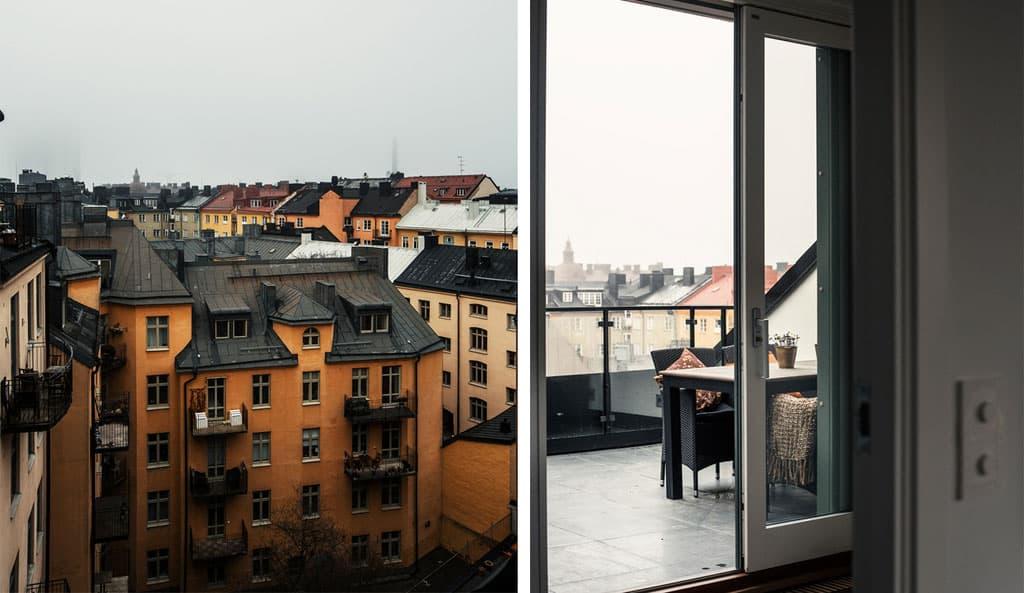 Elegant Apartment in Stockholm (1)