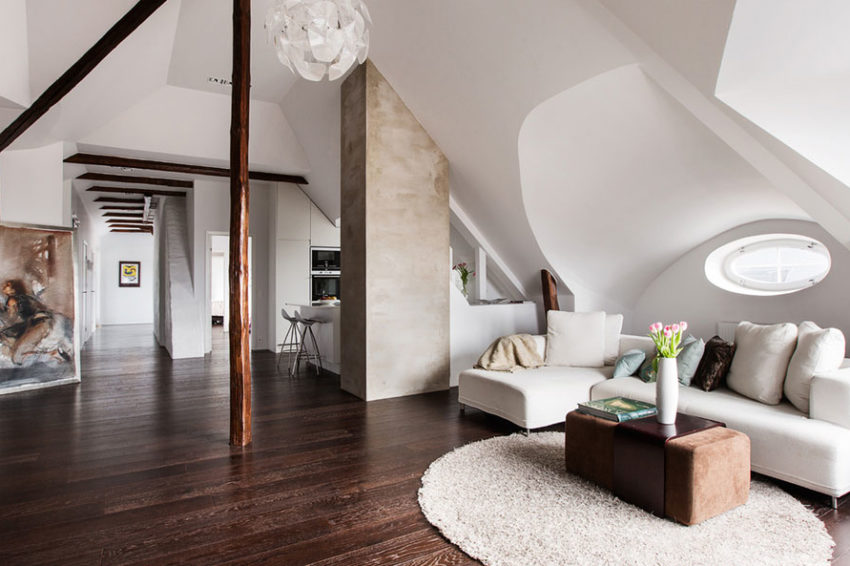 Elegant Apartment in Stockholm (5)