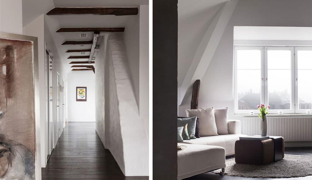 Elegant Apartment in Stockholm (6)
