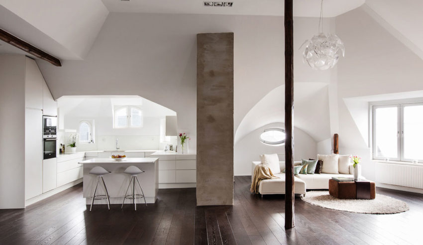 Elegant Apartment in Stockholm (9)