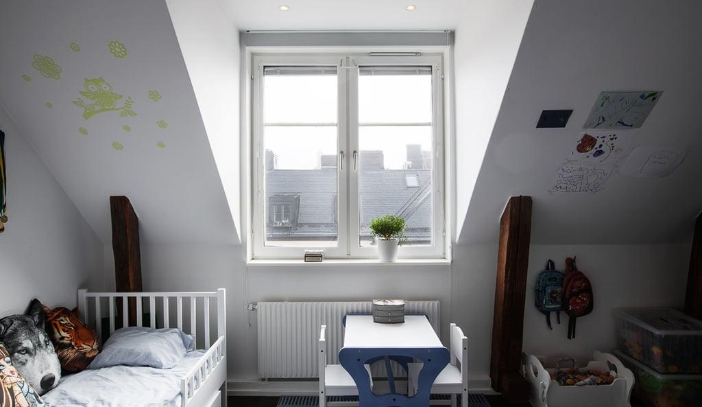Elegant Apartment in Stockholm (16)