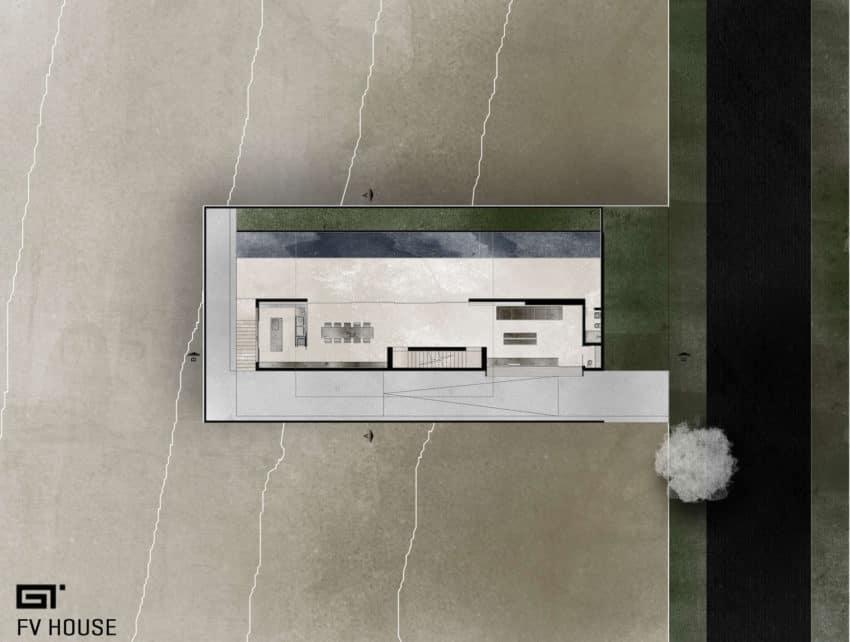 FV House by Studio Guilherme Torres (15)