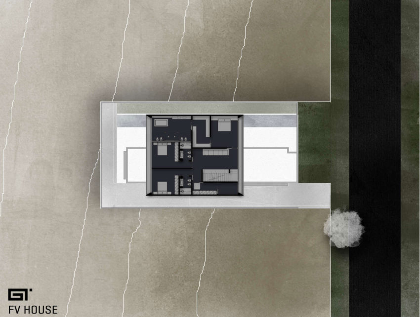 FV House by Studio Guilherme Torres (16)