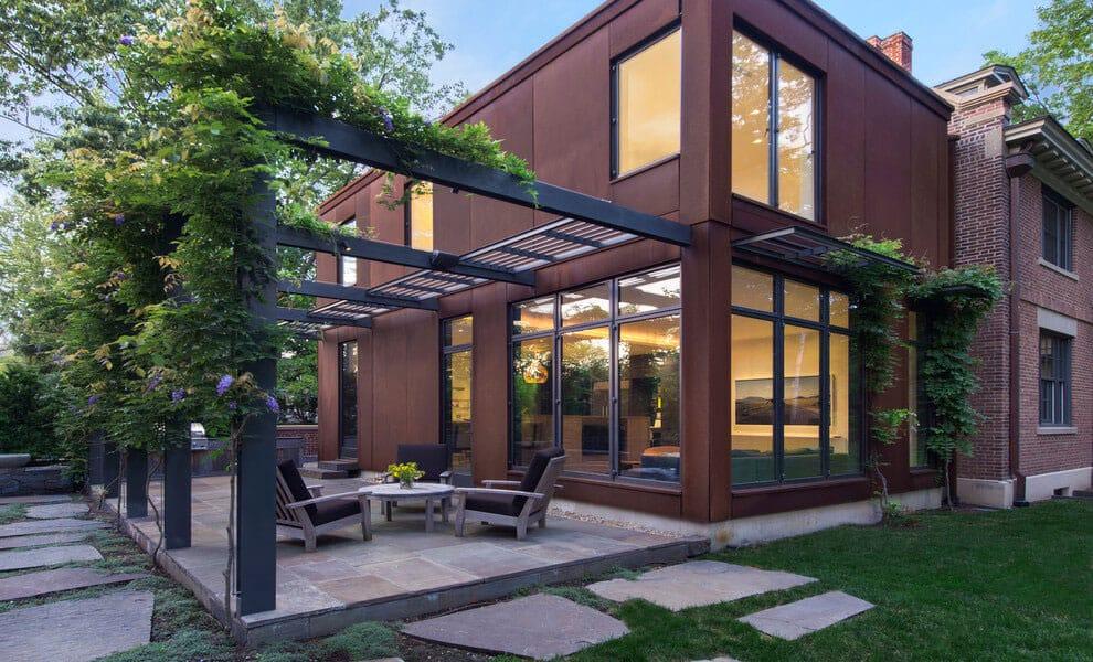 Fayerweather Street Residence by Stern McCafferty (1)