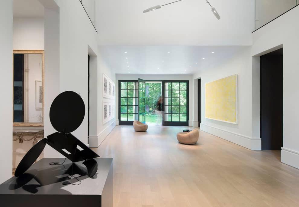 Fayerweather Street Residence by Stern McCafferty (3)