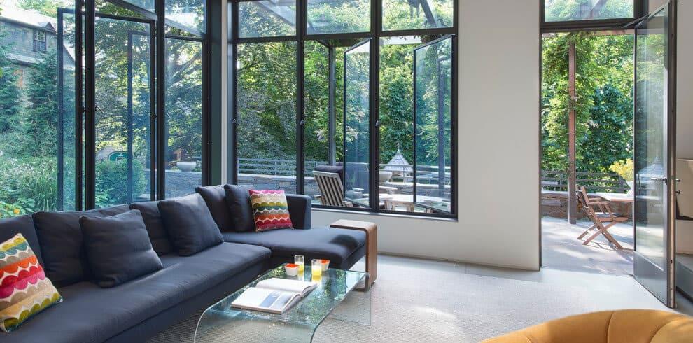 Fayerweather Street Residence by Stern McCafferty (4)