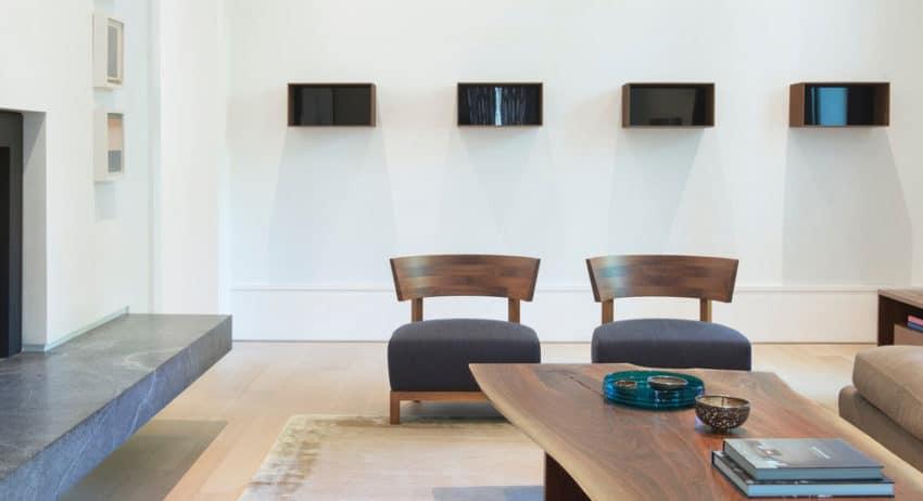 Fayerweather Street Residence by Stern McCafferty (6)