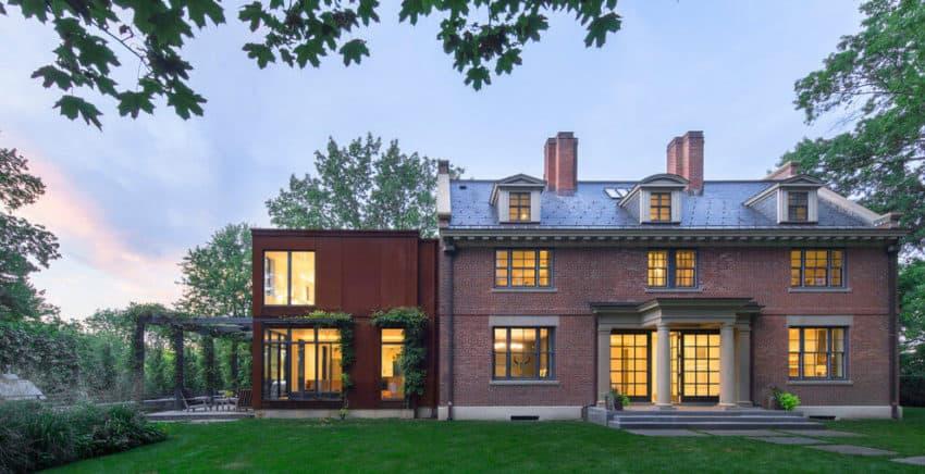 Fayerweather Street Residence by Stern McCafferty (13)