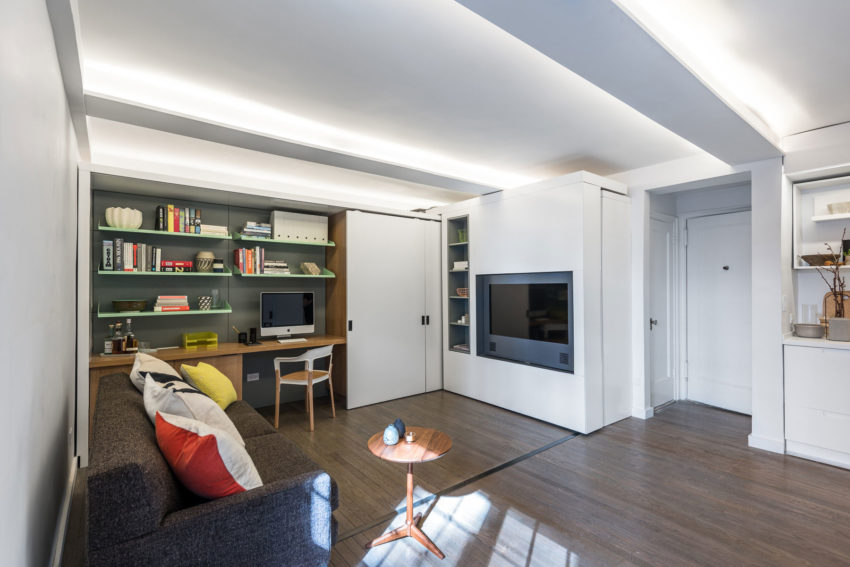 Five to One Apartment by MKCA (3)