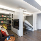 Five to One Apartment by MKCA (5)