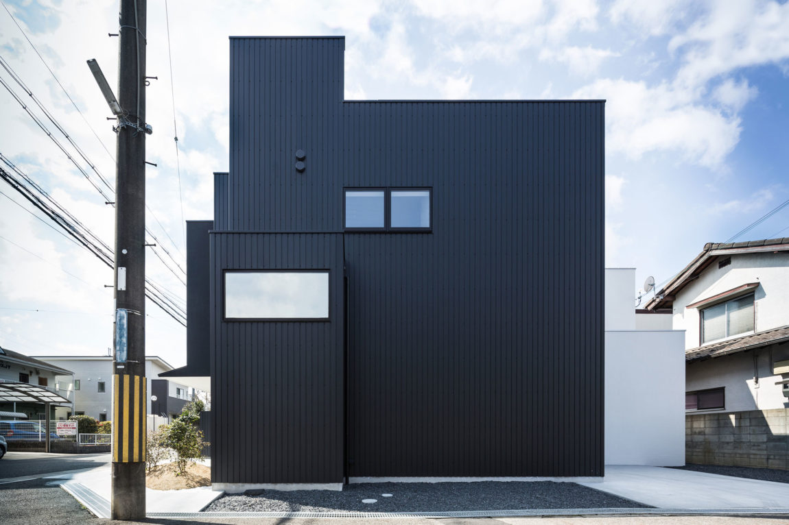 Framing House by FORM | Kouichi Kimura Architects (1)
