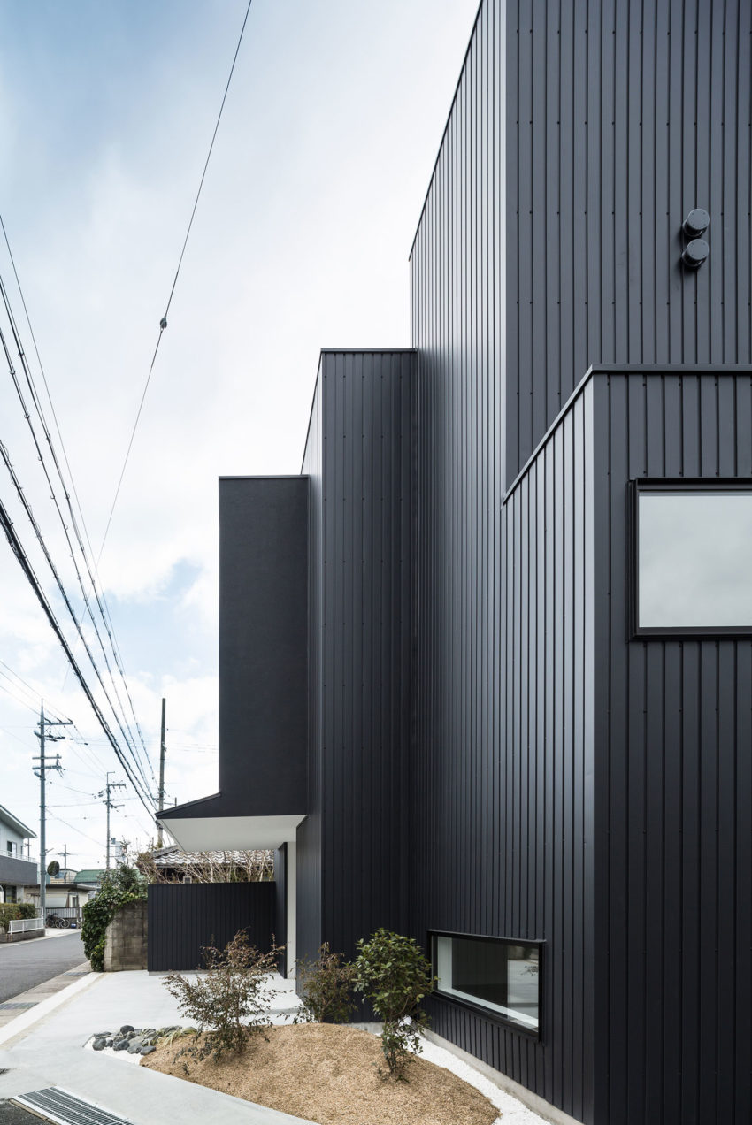 Framing House by FORM | Kouichi Kimura Architects (3)