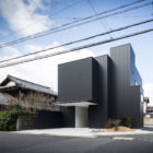 Framing House by FORM | Kouichi Kimura Architects (4)