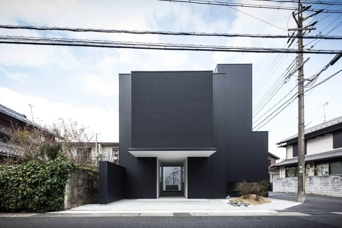 Framing House by FORM | Kouichi Kimura Architects (5)