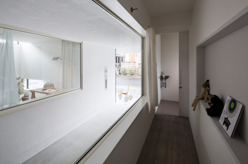 Framing House by FORM | Kouichi Kimura Architects (10)