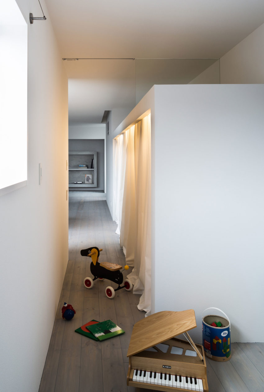 Framing House by FORM | Kouichi Kimura Architects (20)