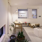 Framing House by FORM | Kouichi Kimura Architects (21)