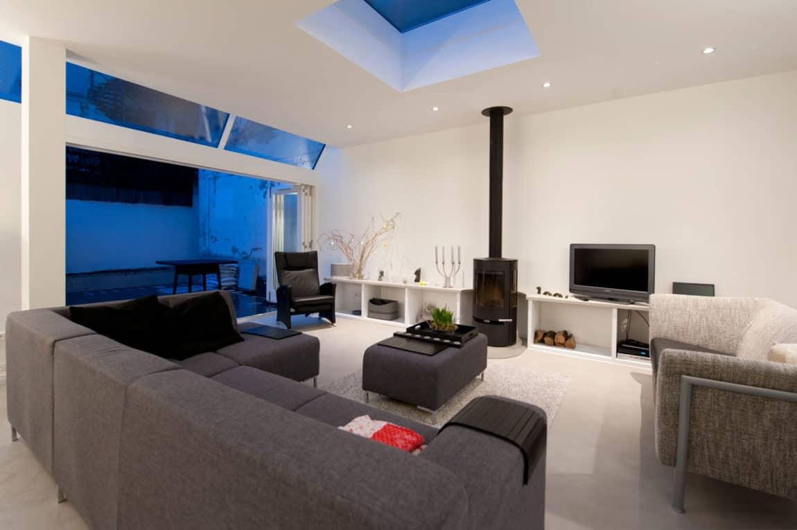From Garage to Loft by Studio NOA Architecten (2)