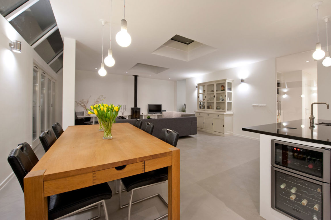 From Garage to Loft by Studio NOA Architecten (6)