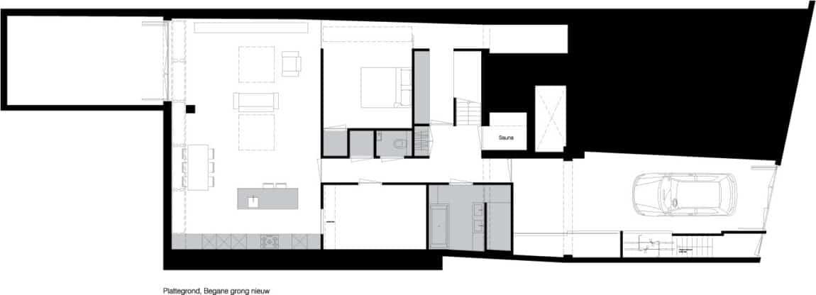 From Garage to Loft by Studio NOA Architecten (12)