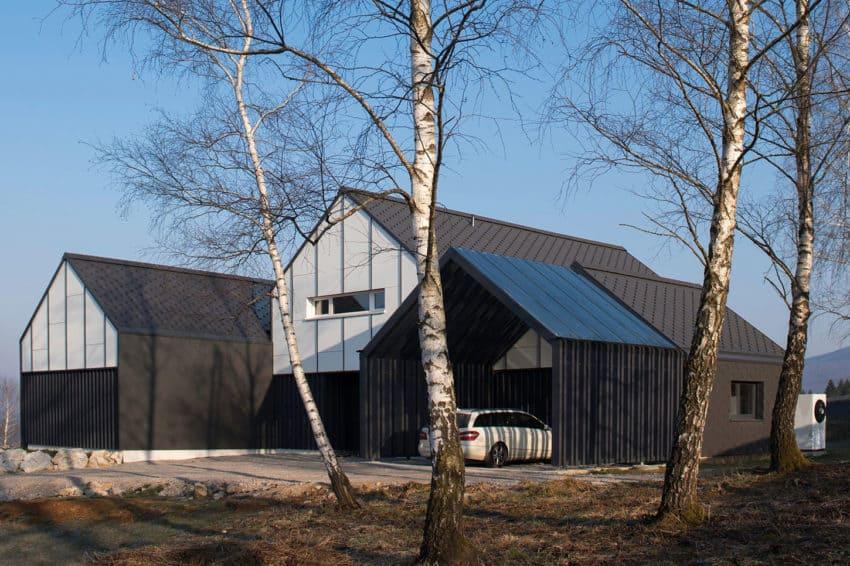 Hiša M by SoNo Arhitekti (3)