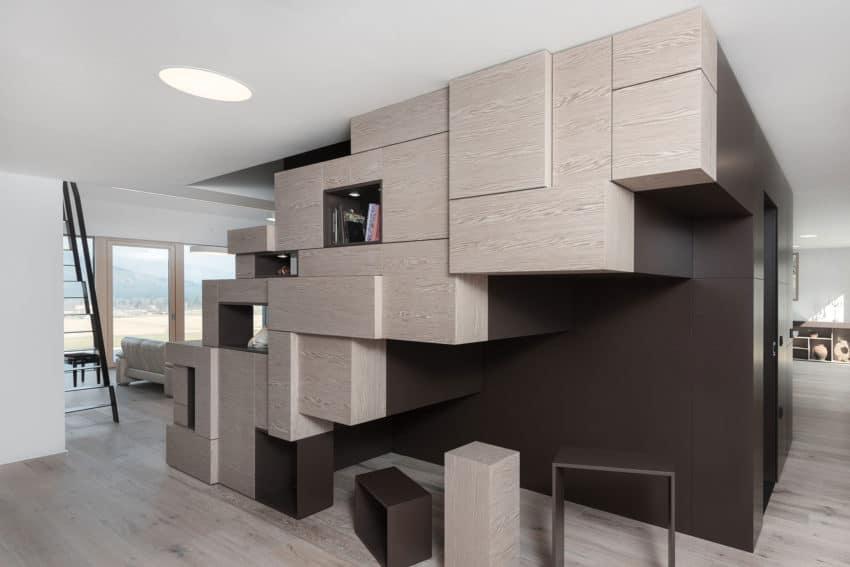 Hiša M by SoNo Arhitekti (7)