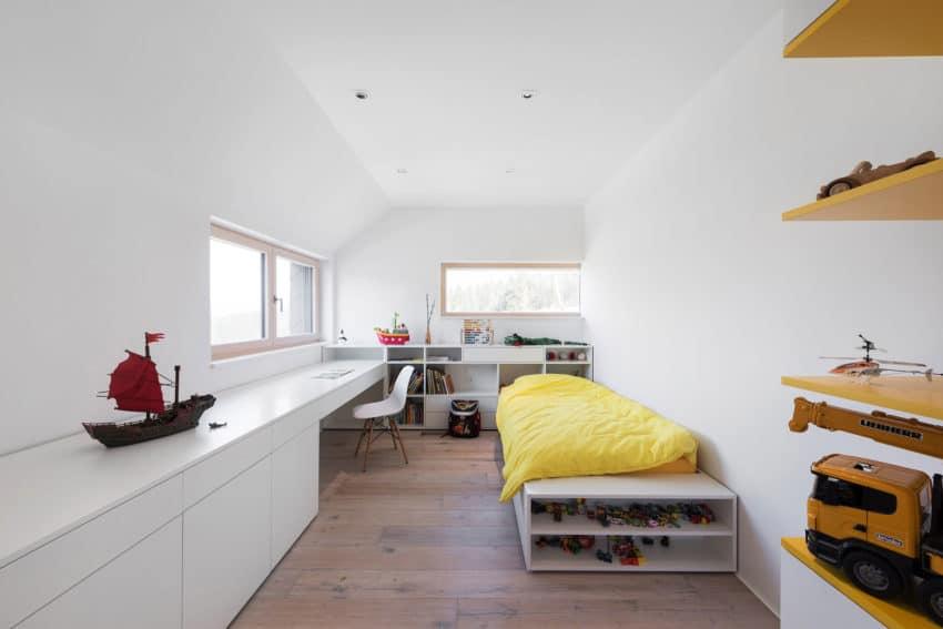 Hiša M by SoNo Arhitekti (10)